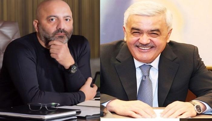 Mübariz Mənsimov SOCAR-a 63 milyon dollar ödəməlidir - Məhkəmə QƏRARI