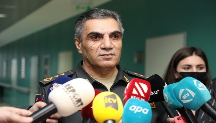 Müdafiə Nazirliyi: Orduda tibbi təminat və dərmanlarla bağlı hər hansı problem yoxdur