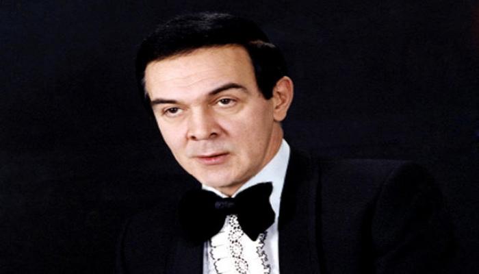 В Москве состоится концерт-посвящение Муслиму Магомаеву