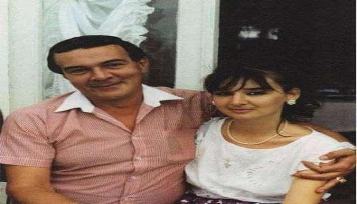 Müslüm Maqomayevin ilk həyat yoldaşı Ofelya xanım vəfat edib