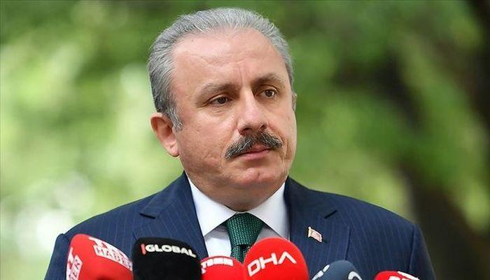 """Mustafa Şentop: """"Türkiyə var gücü ilə Azərbaycanın yanında olmağa davam edəcək"""""""