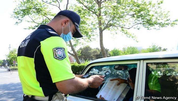 МВД Азербайджана о том, кому будет разрешен проезд в регионы