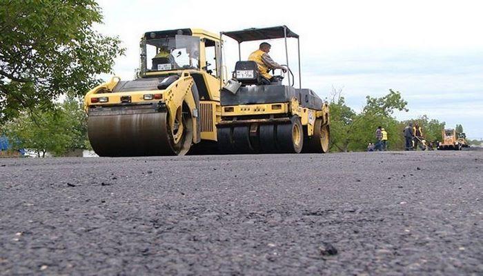 На строительство дороги в Габале выделено 13,1 млн манатов