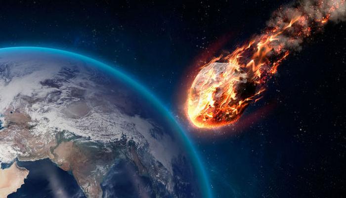 NASA: Beş asteroid planetimizə yaxınlaşır