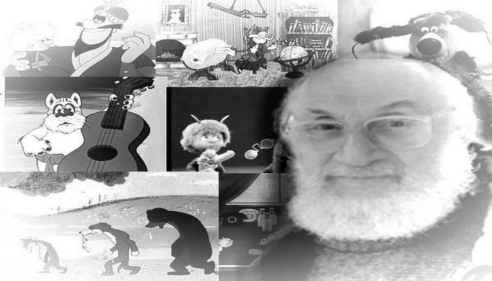 Natan Lerner - Bakı ruhu ilə Sovetlər Birliyində məşhur cizgi filmlərini yaratmış şəxs