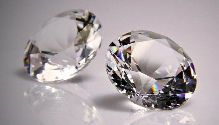 Найден способ точного определения подлинности и чистоты алмазов