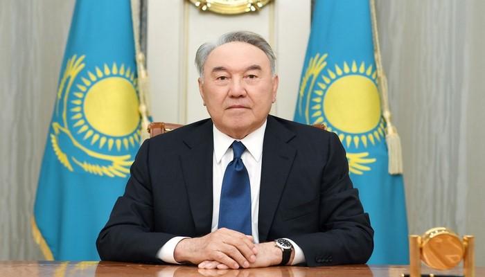 """Nazarbayev: """"Türk Şurasının gələcək inkişafı ilə bağlı sənəd qəbul etməliyik"""""""