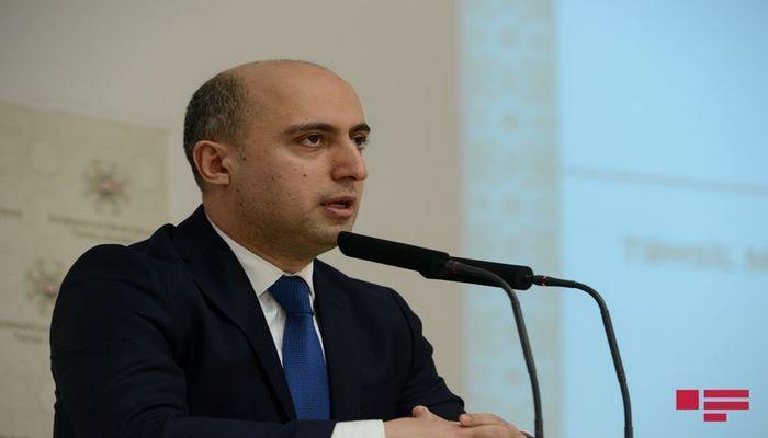 """Nazir: """"Yoluxma sayı azalan anda dərhal ənənəvi təhsilə keçməyin tərəfdarıyıq"""""""