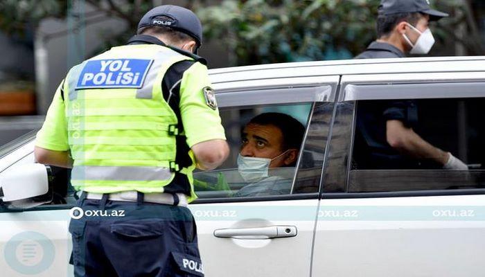 Nazirlər Kabineti şəxsi avtomobillərdə maskadan istifadə ilə bağlı məsələyə aydınlıq gətirdi