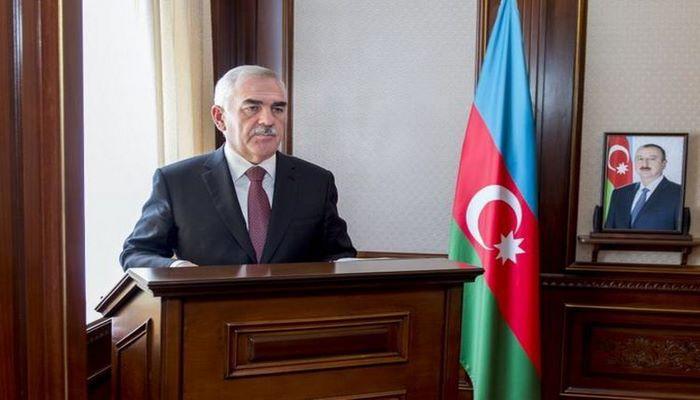 Назначен новый министр финансов Нахчывана