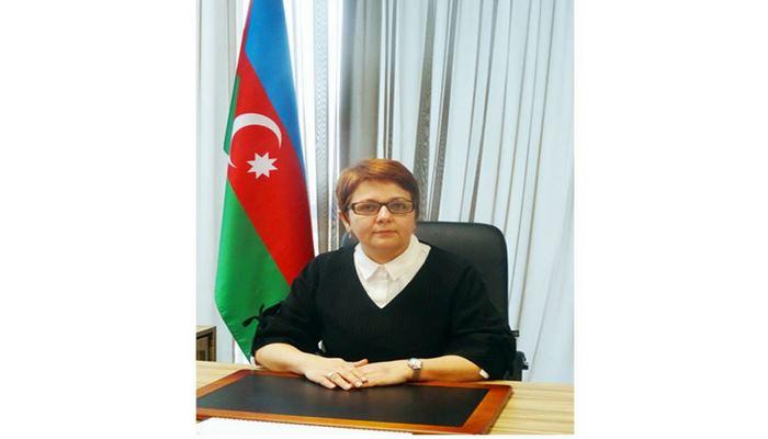 Назначен новый зампредседателя Агентства пищевой безопасности Азербайджана