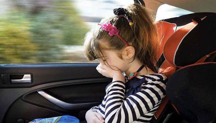 Названы эффективные методы борьбы с укачиванием в транспорте