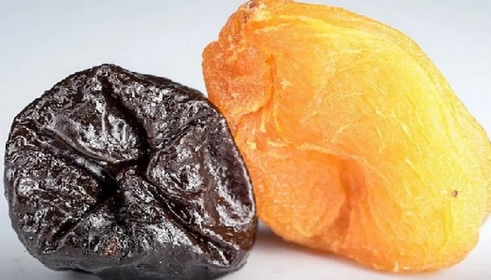 Названы полезные и вредные свойства чернослива