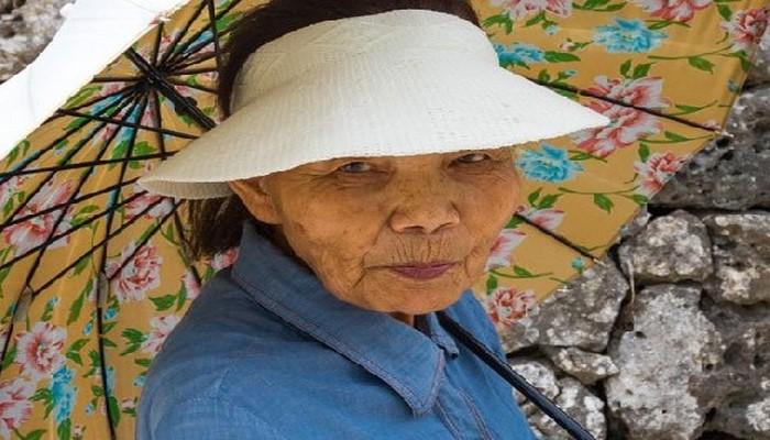 Названы простые привычки японских долгожителей