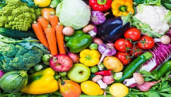 Названы ягоды и овощи, защищающие организм от рака