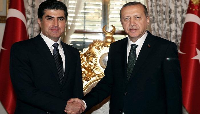 """""""Neçirvan Barzani'nin, Türkiye ziyaretinin nedenleri"""""""