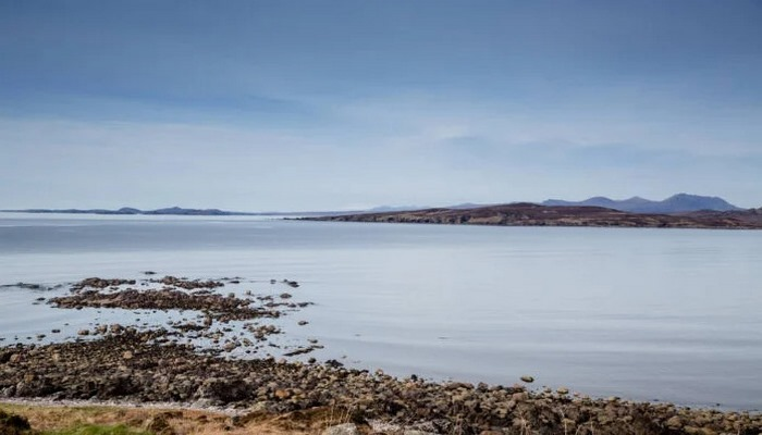 Neden kimse bu İskoç adasını ziyaret etmek istemiyor?