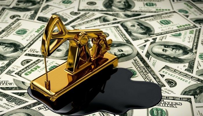 Neft ABŞ-da hasilatın azalması barədə məlumatlar fonunda bahalaşır