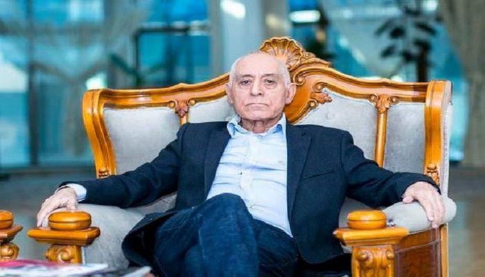 """""""Neftçi"""" klubunun keçmiş prezidenti koronadan vəfat etdi"""