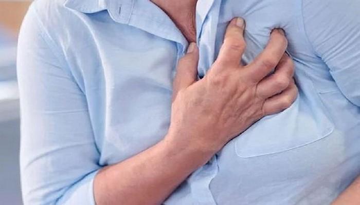 Необычный внешний признак, который предупреждает о сердечном приступе