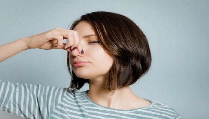 Неприятный запах тела признали одним из признаков рака
