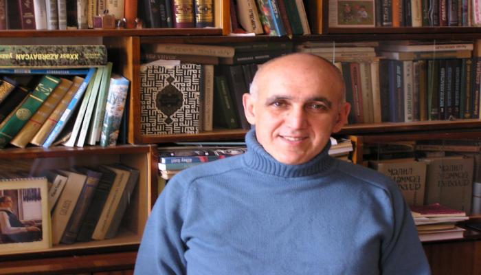 """Nəriman Qasımoğlu: """"Şuşasız heç bir sülh ola bilməz"""" – Müsahibə"""