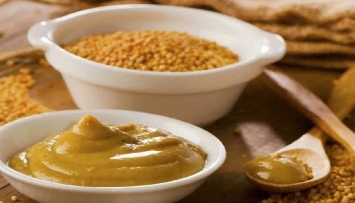 Несколько удивительных полезных свойств горчицы
