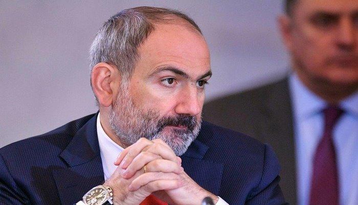 """Nikol Paşinyan: """"Bizim bu gün imzaladığımız bəyanat, həqiqətən, çox vacibdir"""""""