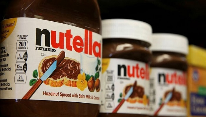 Nutella önce 'Helal değiliz' sonra 'Helaliz' açıklaması