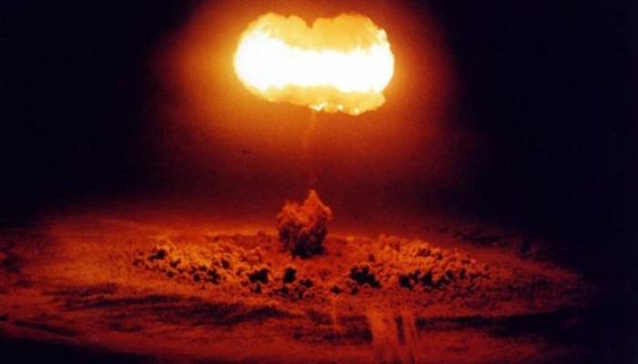 SSRİ Çinə nüvə bombasının sirlərini niyə verib?