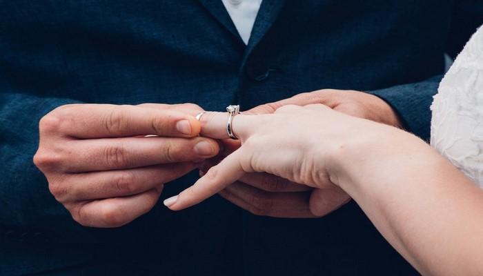 Объявлено количество заключенных с иностранцами браков