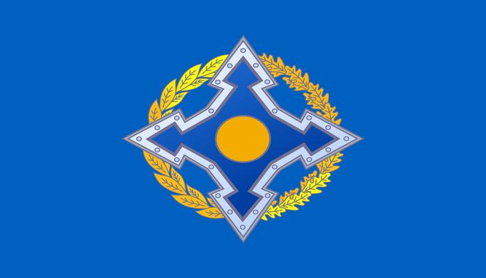 ОДКБ отложила заседание постоянного совета в связи с ситуацией на армяно-азербайджанской границе