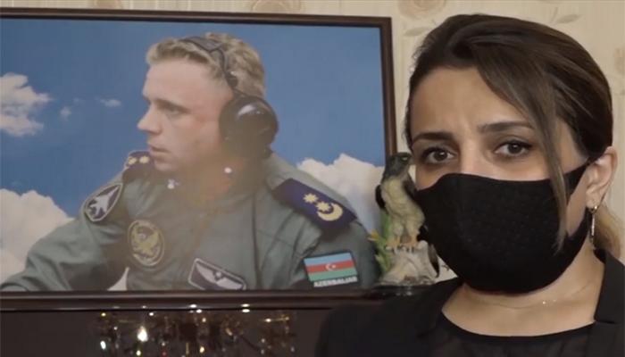 """""""Oğlumuza """"atan yoxdur"""" deyə bilmirəm"""" - Rəşad Atakişiyevin xanımı"""