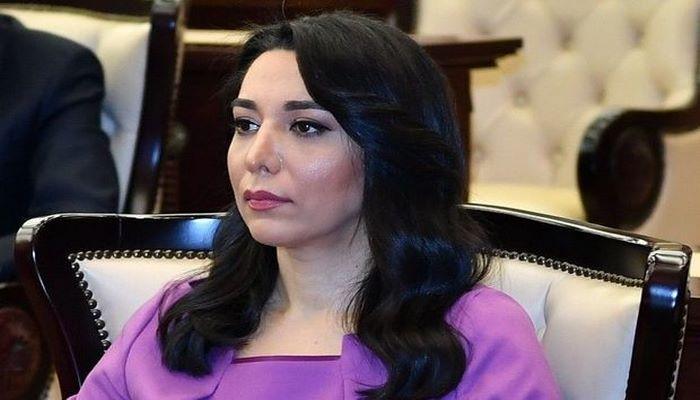 Ombudsman aparatından Ermənistanın dinc əhalini qətlə yetirməsinə etiraz olaraq BƏYANAT