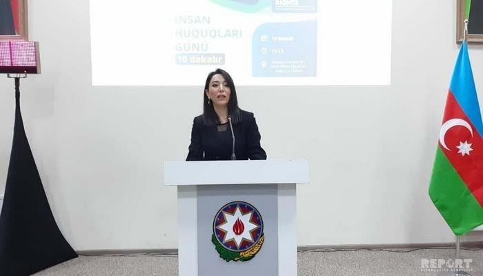 Ombudsman xaricdə ermənilərin azərbaycanlılara hücumlarını qınadı
