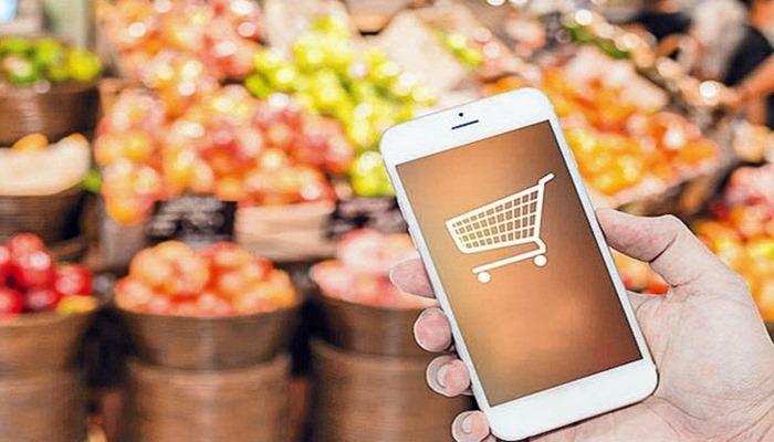 Online markete katılımlar hız kazandı