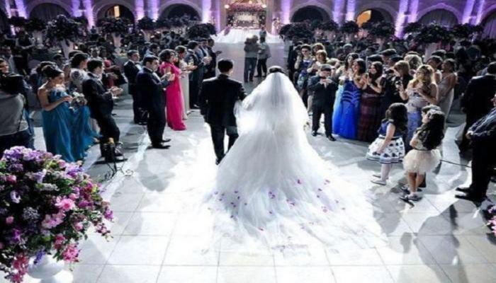 Оперативный штаб о свадебных церемониях в Азербайджане
