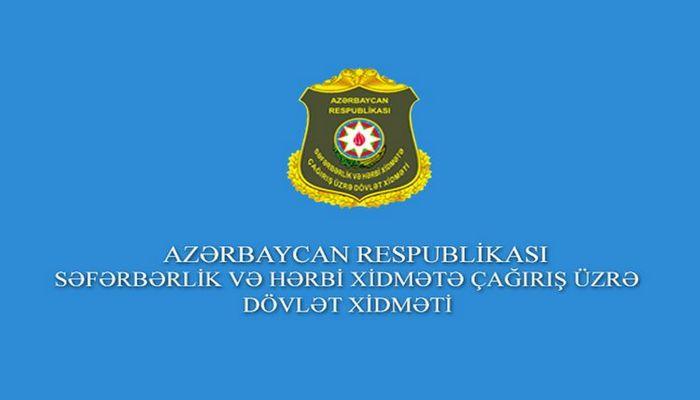 Orduda könüllü xidmət üçün 23,5 mindən çox vətəndaş müraciət edib - RƏSMİ