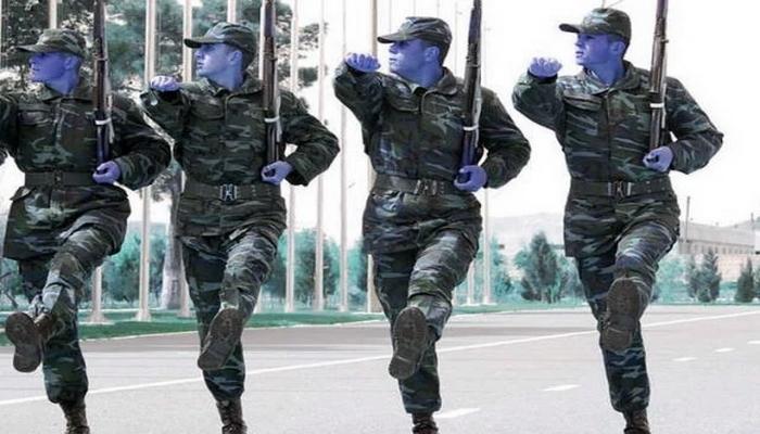 Orduda könüllü xidmət üçün müraciət edənlərin sayı 38 minə çatdı