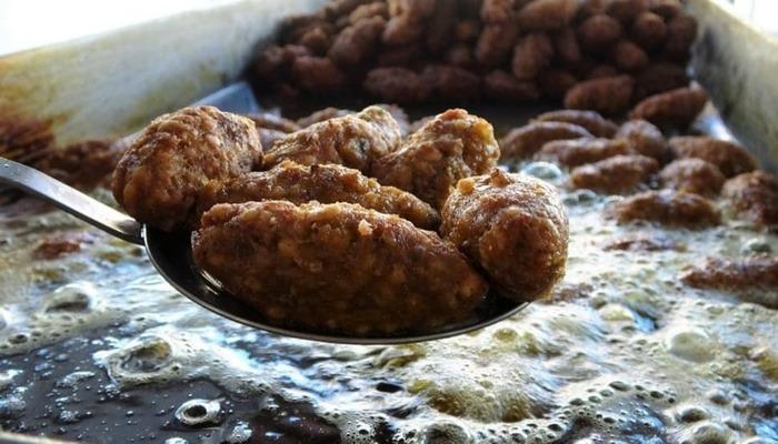 Ordu'da yarım asırlık lezzet: Yalıköy köftesi