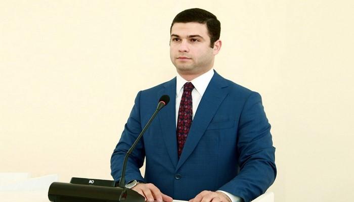 """Orxan Məmmədov: """"Sahibkarlıq növləri üçün müəyyən edilmiş dövriyyə limitləri dəyişməlidir"""""""
