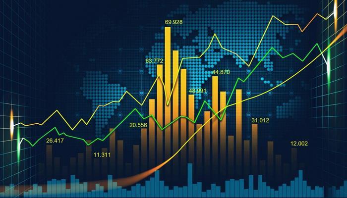 Основные показатели международных товарных, фондовых и валютных рынков (11.07.2020)