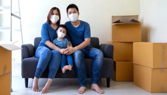 Pandemi döneminde taşınırken veya tadilat yapılırken bunlara dikkat!
