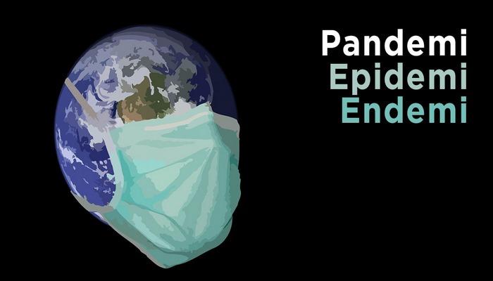 Pandemi, Epidemi ve Endemi Arasındaki Fark Nedir?