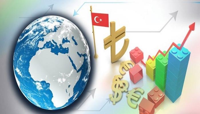 Pandemi sürecinde Türk ekonomisi daha iyi sınav verdi!.