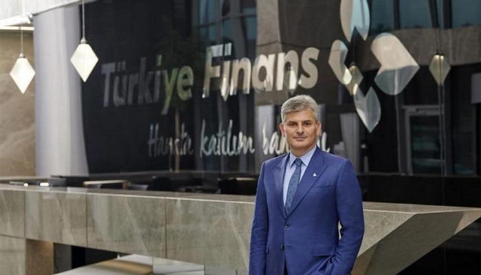 Pandemi sürecinde 'Türkiye Finans pansumanı'
