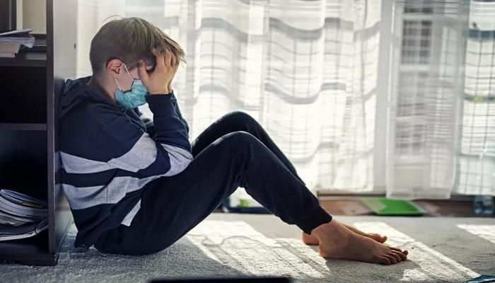 Pandemide çocukların kaygı bozukluğu yaşadığı nasıl anlaşılır?