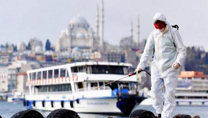 Pandemide sonbahar kuralları: Eylülün ikinci yarısından itibaren…