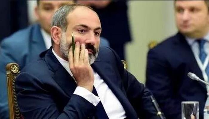 Paşinyanın NATO-ya şok məktubu: Qarabağı verək, əvəzində...