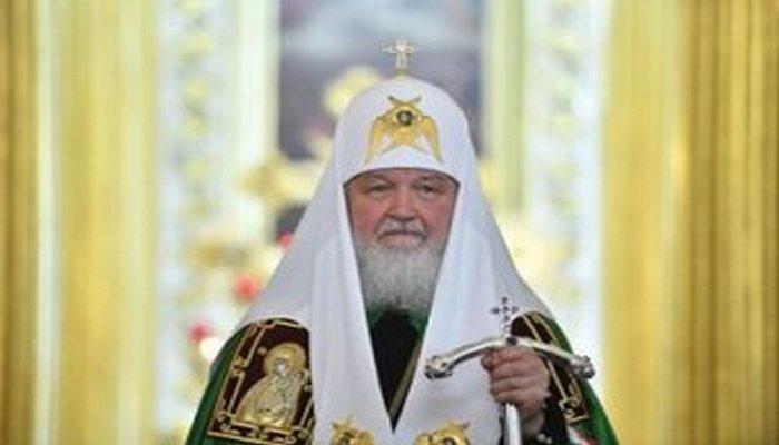 Patriarx Kirill Azərbaycanı və Ermənistanı dialoqa çağırdı
